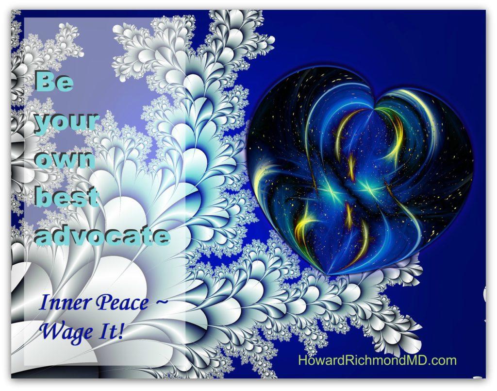 BeYourOwnBestAdvocate - quote card