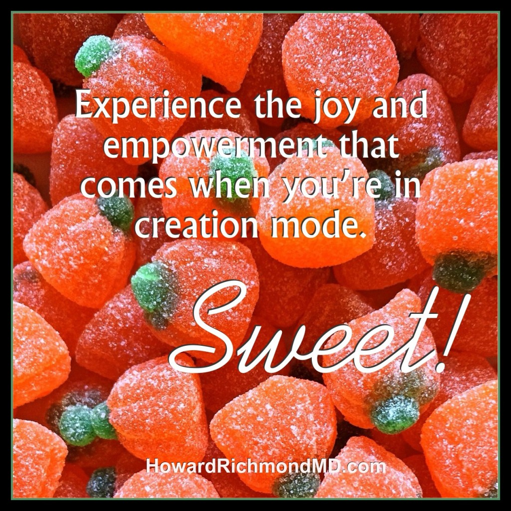 Candy quote - empowerment