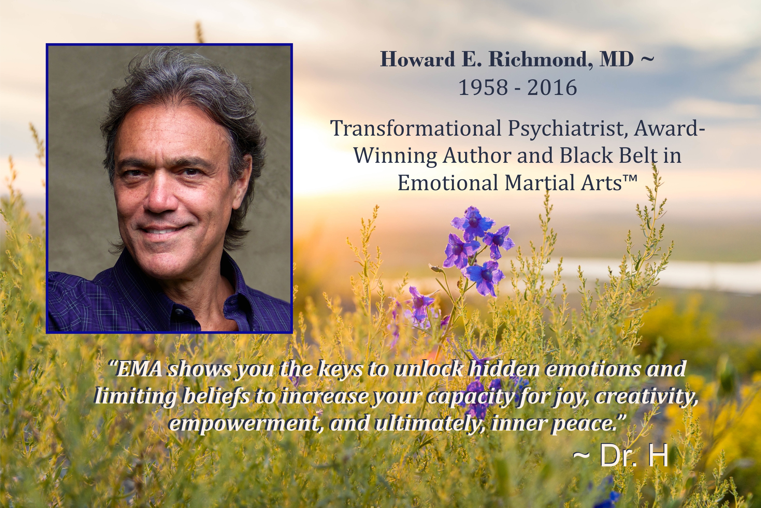 howard-e-richmond-with-ema-quote