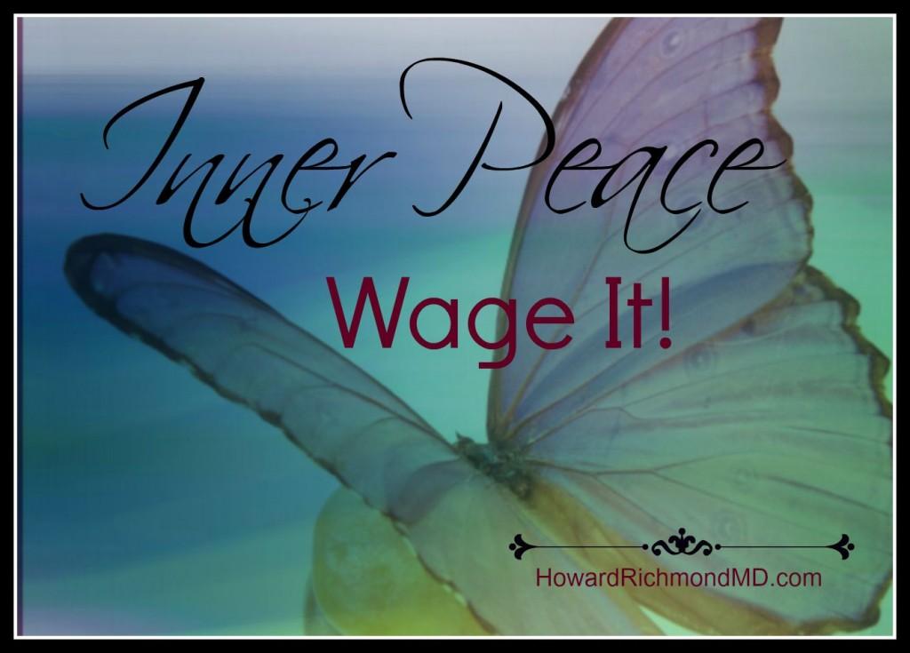 Inner Peace - Howard