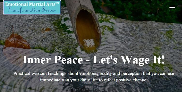 Inner Peace - Wage It!