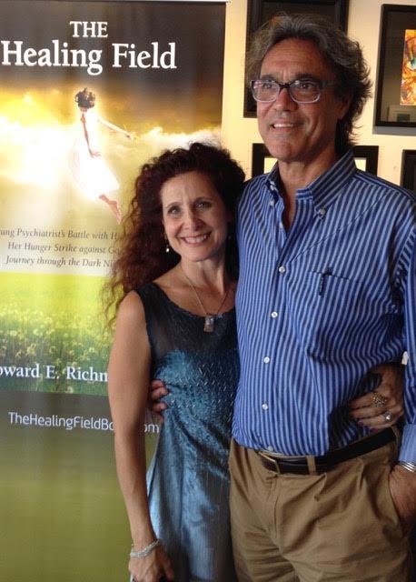 Howard and Elana - The Healing Field